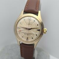 Vintage Lord Alton by WINTON WATCH Co Men's Automatic watch AS1361N 17Jewels 50s