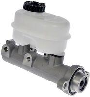 New Master Brake Cylinder M390426 Dorman/First Stop