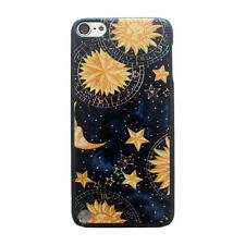 Nebula Pattern Sun Moon Star Hard Back Case Cover for Apple iPod Touch 5 5th Gen