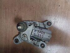 MOTEUR D'ESSUIE-GLACE queue arrière Rover 400 type : RT bj.95-00 53007312 VALEO