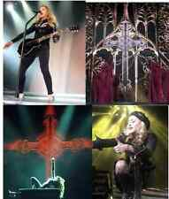 Madonna MDNA 2012 Tour Live Concert Pictures Photos & Clips - Front Row Chicago