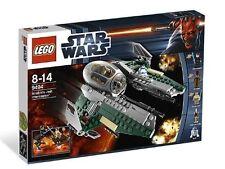 Brand New Sealed Lego Star Wars Anakin's Jedi Interceptor 9494 - Retired