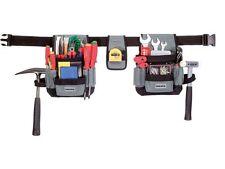 PARAT Werkzeug 2 Gürteltaschen +Hammerhalter+Maßbandhalter 5990.815-999 +Gürtel