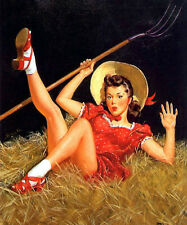 ☆ VINTAGE PIN-UPS IMAGES ☆ 1000's of Beautiful Pin-Up Pictures on DVD-Rom Disc ☆