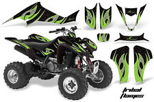 ATV Decal Graphic Kit Wrap For Suzuki LTZ400 Kawasaki KFX400 2003-2008 TF G K