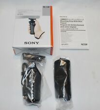 NEW Genuine Sony GP-VPT1 Shooting Grip for A6000 A6300 A6400 WX700 A7M2 A7 A6500