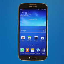 Good - Samsung Galaxy S 4 SGH-M919 - Black (T-Mobile) READ NOTES - Free Shipping