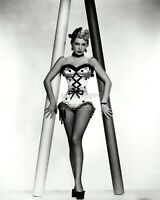 """JANET LEIGH IN THE FILM """"HOUDINI"""" - 8X10 PUBLICITY PHOTO (FB-987)"""