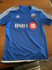 Montreal Impact Jersey