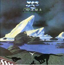 Yes - Drama [New CD] UK - Import