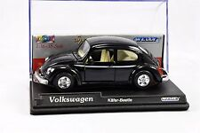 Welly Black Volkswagen Kafer-Bettle Model 9720S - NIB