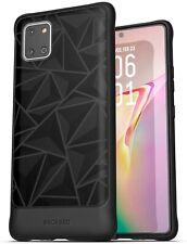 Samsung Galaxy Note 10 Lite Case Slim Fit Protective Phone Cover (Black Diamond)