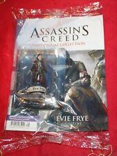 Estatuilla De Assassin'S Creed nº 8 Evie Frye (nuevo Y Sellado)