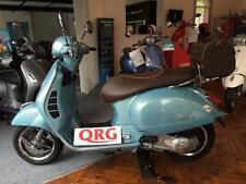 Metallic Paint Vespa Motorcycles & Scooters