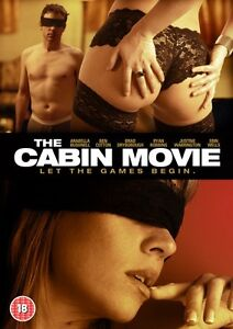 Cabin Movie, The (DVD) (NEW AND SEALED) (REGION 2)