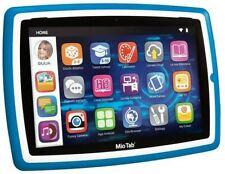 """Lisciani Mio Tab 10"""" Tablet Prescolare 1GB Memoria RAM 16 GB Memoria Flash"""