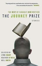 Journey Prize Stories 20 : The Best of Canada's New Writers-ExLibrary