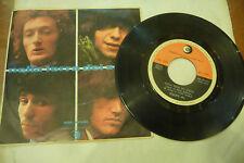 """EQUIPE 84"""" UN ANGELO LU-disco 45 giri RICORDI it 1968"""" BEAT Italy NUOVO"""