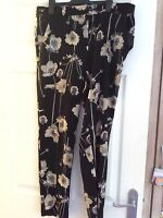 Warehouse Trousers Size 14 Worn Once