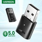 Usb Bluetooth 5.0 Adapter Receiver Transmitter Edr Dongle For Pc Transfer