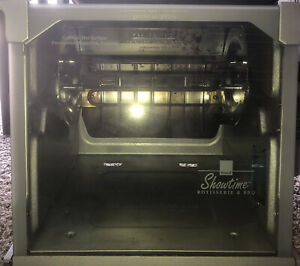 Ronco Showtime 5000 Platinum Edition Rotisserie and BBQ With Trays FREE SHIPPING