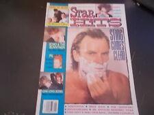 Depeche Mode, Sting, New Order, Gene Loves Jezebel - Star Hits Magazine 1988