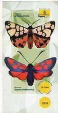 España Fauna Mariposas año 2010 (DR-628)