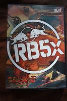 RB5x - Surf Double Down Surfen  Matt Taylor - Fiji Sufen DVD