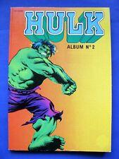 Hulk Arédit - Flash Nouvelle Formule) Les fugitifs / CONAN Sortilège de caldix