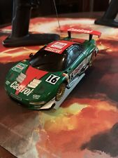 Kyosho Mini-Z Racer Rare Complete Vintage Castrol Radio Controlled Racing RC Car