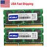 USA 8GB 2x4GB PC3-10600 DDR3 1333MHz 204-pin Memory for Mac mini Mid-2011 A1347