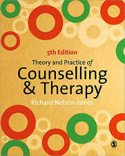 Theory and Practice of Counselling and Therapy by Richard Nelson-Jones...