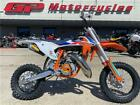 Picture Of A 2022 KTM FACTORY EDIT