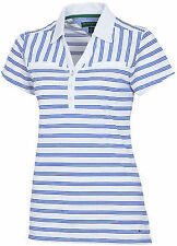 Tommy Hilfiger Collared Polo Striped Tops & Shirts for Women