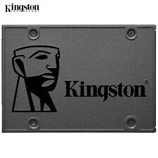 """Kingston 120GB SSD A400 SATA3 2.5"""" 7mm SA400S37/120GB Internal Solid State Drive"""