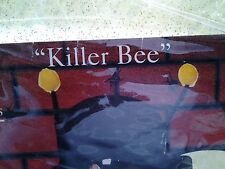 Womans Sexy Killer Bee Costume by Dreamgirl New Size Medium