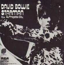 "DAVID BOWIE Starman 7"" NEW VINYL RCA reissue"