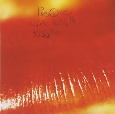 THE CURE - KISS ME, KISS ME, KISS ME - NEW DELUXE EDITION CD