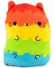 Jumbo Cat VS Pickles Mint Plush Toy
