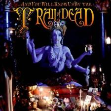 ...AND YOU WILL KNOW US BY THE TRAIL OF DEAD - MADONNA NEW CD