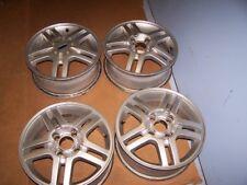 4x Alufelge Ford Focus 6x15 ET52,5 98AB-DA Ronal 010114