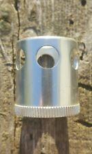 Allen Bradley   800T-PA16XD1  Pushbutton Aluminum Nut Guard