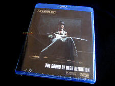 New! Dolby 5.1,7.1 Sound of High Definition HD Demo#1 CES 2009 Blu Ray Disc Rare