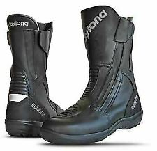 Daytona Motorrad-Stiefel Größe 43