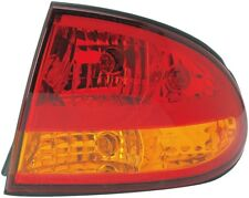 FITS 1999-2004 OLDSMOBILE ALERO PASS RIGHT REAR TAIL LIGHT ASSEMBLY LID MOUNTED