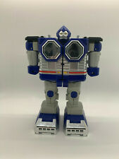 Power Rangers Lost Galaxy Galactabeast Blue Gorilla Megazord 8?