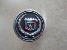 Original Holden HK HT HG Brougham Round Wreath Interior badge car badge