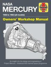 Haynes Manual NASA Mercury 1956-1963 (All Models) Space Programme