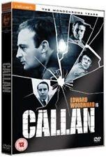 Callan The Monochrome Years 5027626323141 DVD Region 2