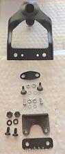 Harley Springer Upper Lower Deluxe Horn Headlamp Bracket Kit 46-48 Knucklehead